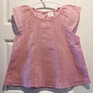 3/$20 - Gymboree Girl's Top - Size 4